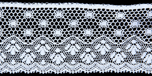 Lace - Angel Edging Sold by the Yard
