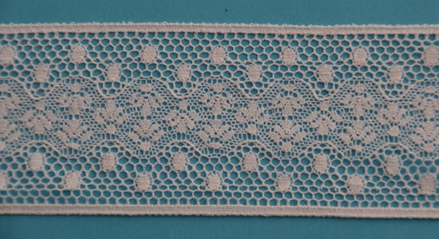 "Lace - Angel Insertion 1 7/8"" Wide"