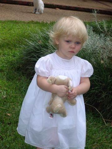 Baby Helen