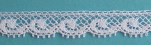 Baby Lace Edging I