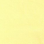 Pima Pinwale Pique in Butter Yellow