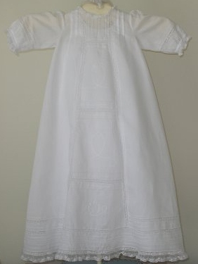 French Acadian Gown Kit