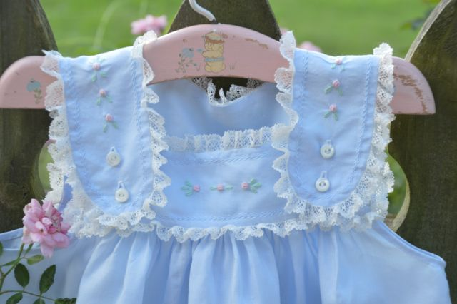 French Acadian Sundress Kit - Fancy
