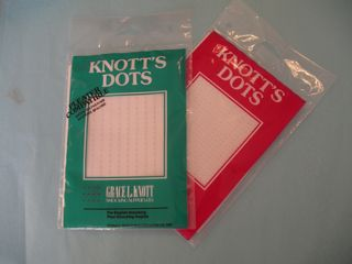 Smocking Dots to Iron On