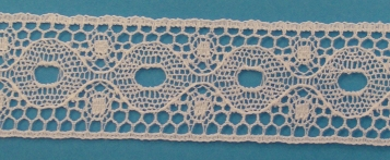 Lace - Angel Beading Sold by the Yard