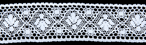 Lace - Angel Insertion Sold by the Yard