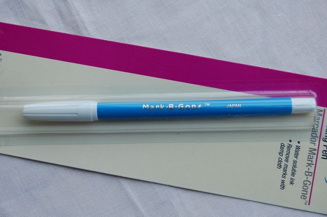 Fabric Marking Pen