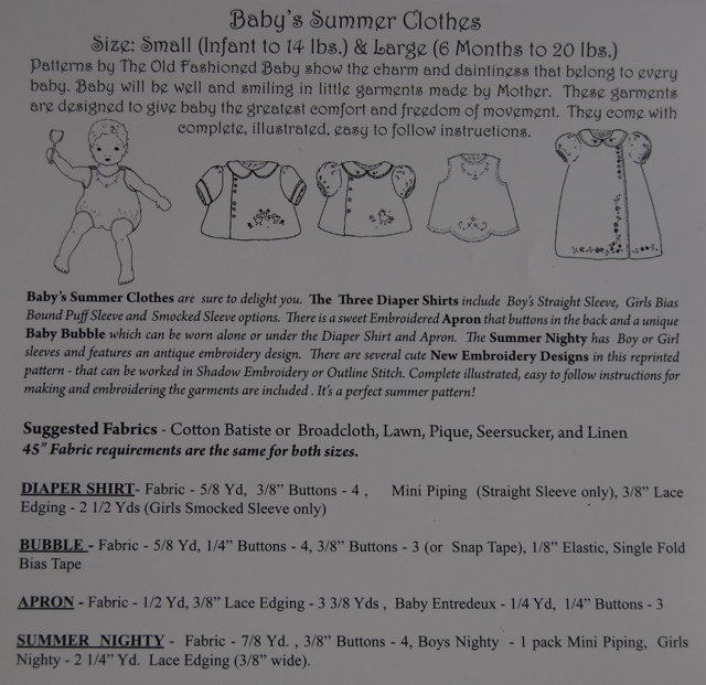 Summer Clothes Fabric